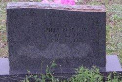 Billy Bob Tom