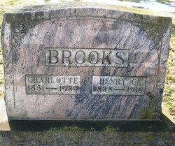 Charlotte <I>Nestel</I> Brooks