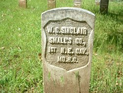 William G Sinclair