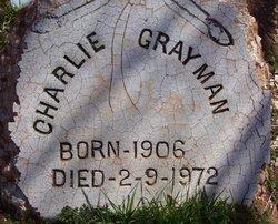 Charlie Grayman