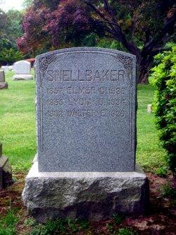 Lydia 'Lettie' D <I>Moore</I> Snellbaker