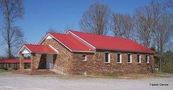 Gum Pond Primitive Baptist Church Cemetery