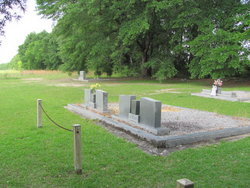 Pansey Church of Christ Cemetery