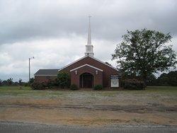 New Prospect Freewill Baptist Church Cemetery