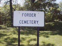 Forder Cemetery