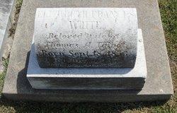 Elizabeth Frances <I>White</I> Talbot