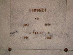 C B Libbert