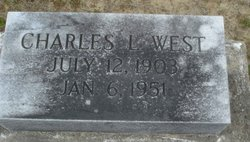 Charles Luther West