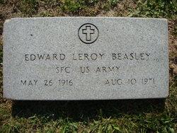 Edward Leroy Beasley