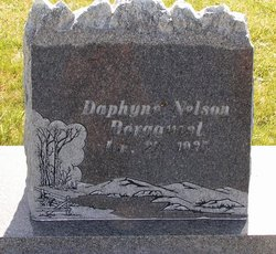 Daphyne Nelson Bergquist