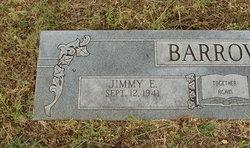 Jimmy E. Barrows