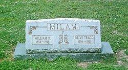 Olive <I>Trago</I> Milam