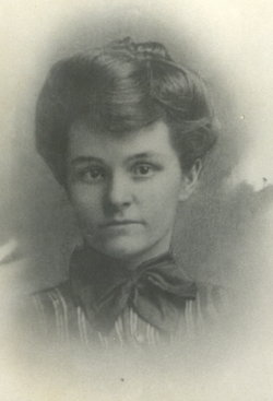 Lettie May <I>Conner</I> Lindsey