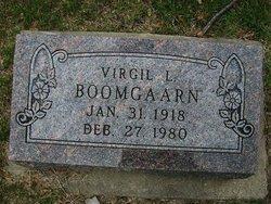 Virgil Lorrain Boomgaarn