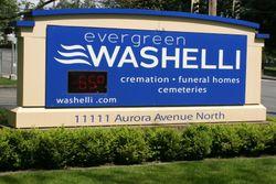 Evergreen-Washelli Memorial Park