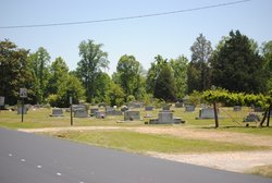 Whitakers Cemetery