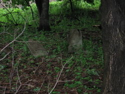 Drakestown Old Burial Ground