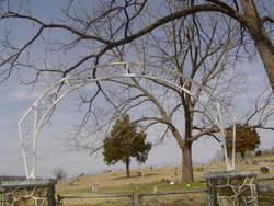 Mount Calm Cemetery