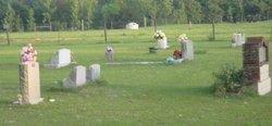 James Monroe Adams Memorial Cemetery