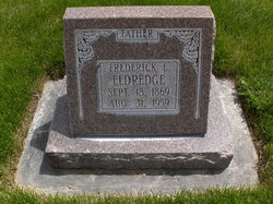 Frederick Elnathan Eldredge