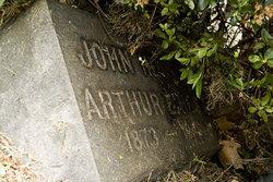 Arthur Eugene Hess