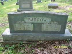 George Thomason Barrow