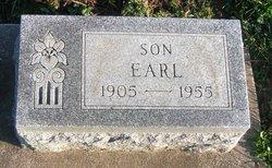 "William ""Earl"" Lawrie"