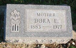 Dora Etta <I>Toombs</I> Lawrie