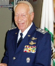 Col Dion Ellsworth DeCamp