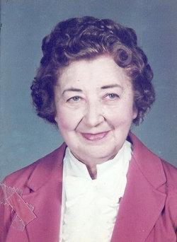 Tillie Ouida Durham (1908-1998) - Find A Grave Memorial