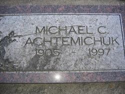 Michael C. Achtemichuk
