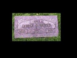 George Dewey Arnold