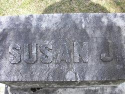 Susan J. <I>Plaisted</I> Bean