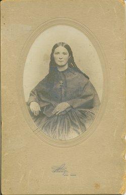 Mary Ann <I>Dailey</I> Madden