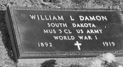 William L Damon