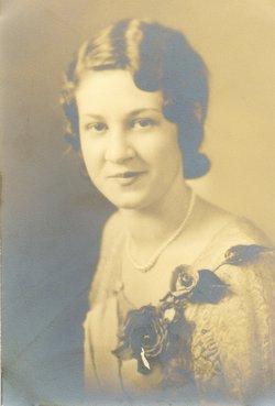 Frances Marie Madden