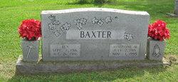 Ben Baxter