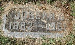 Joseph Oscar Smith