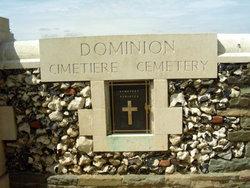 Dominion Cemetery
