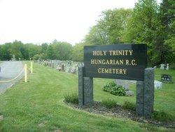 Holy Trinity Hungarian R.C. Cemetery