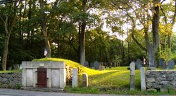 Boden Lane Cemetery