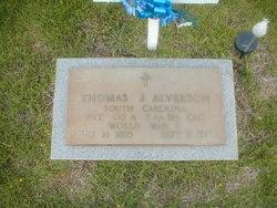 Thomas Jefferson Alverson, Jr