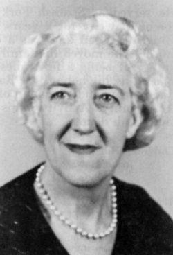 Rhoda Marie <I>Groesbeck</I> Hales