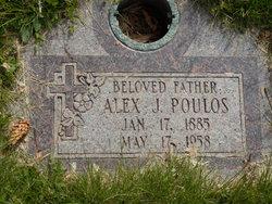 Alex John Poulos