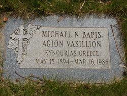 Michael N Bapis