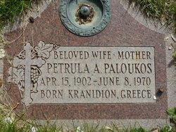 Petrula A <I>Kepros</I> Paloukos