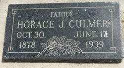 Horace Joseph Culmer