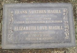 Frank <I>Northen</I> Magill
