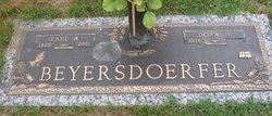 Earl A. Beyersdoerfer