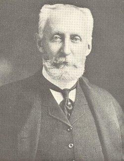 Adolphe DeBary